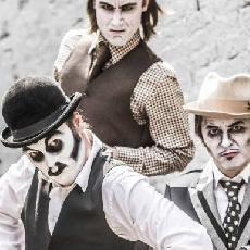 Tiger Lillies: Devils Fairground