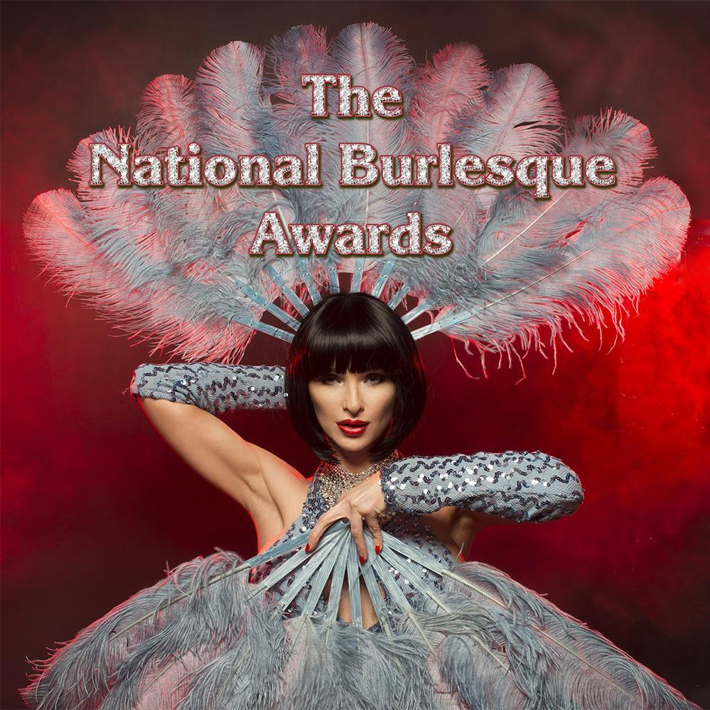 National Burlesque Awards