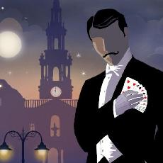 Sleight Of Hand On The Strand