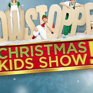 The Showstoppers Christmas Kids Show!