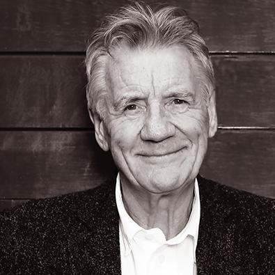 Michael Palin - Live on Stage