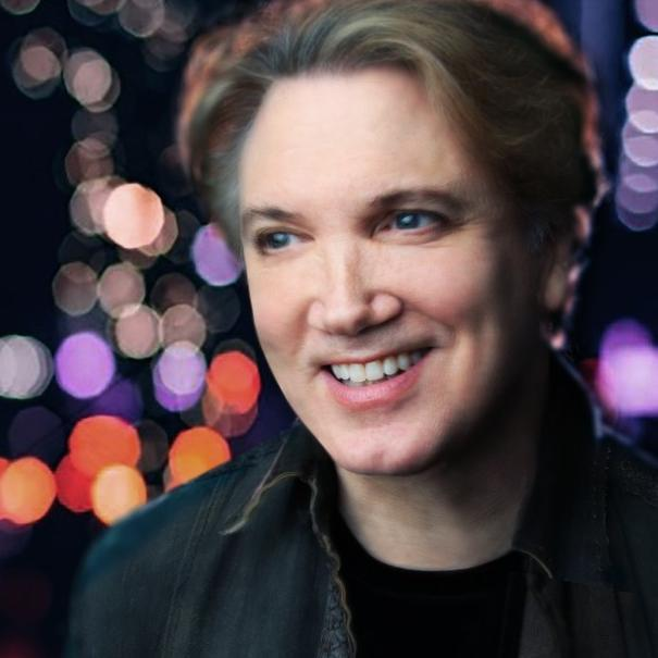 Charles Busch: Native New Yorker